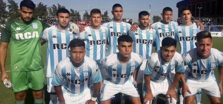 Racing San Lorenzo Reserva