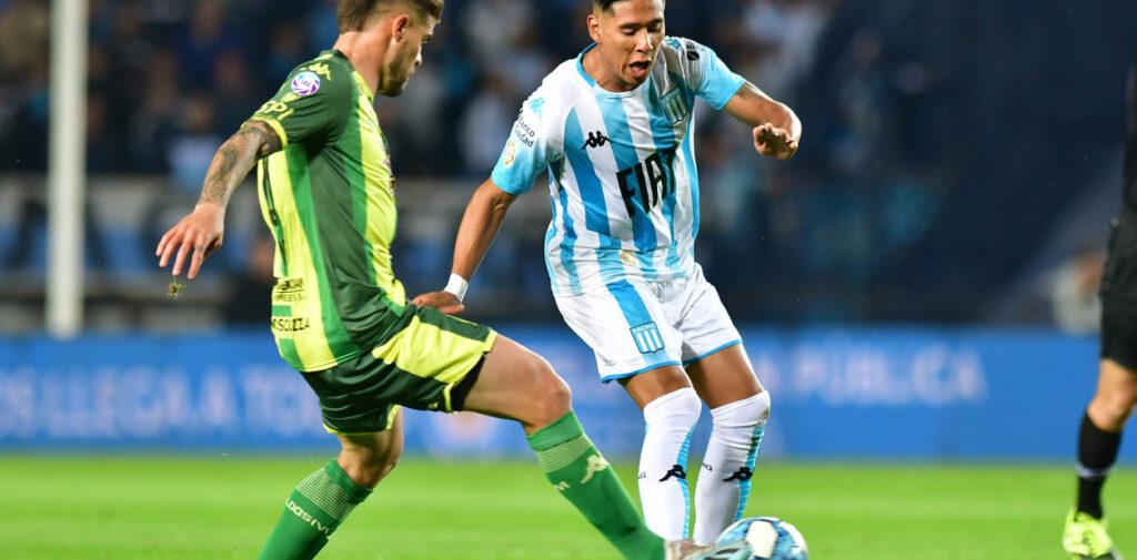 Matías Zaracho, Racing, Academia, Entrenamientos, Covid-19, Copa Libertadores, Prácticas: Una baja más