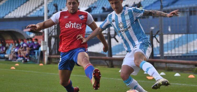 Héctor Fértoli, Racing, Libertadores, Academia, Cilindro, Beccacece