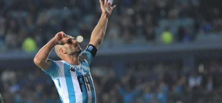 ¿Quién acompañará a Lisandro? Licha López, Racing, Academia, Copa de la Liga Profesional, Cvitanich, Reniero, Cristaldo, Fértoli, Maggi y Godoy