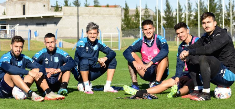 Pensando en Boca, Racing, Academia, Copa Liga Profesional, Boca Juniors, Juan Antonio Pizzi