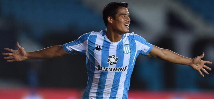 Racing Club, Academia, Copa Liga Profesional, Juan Antonio Pizzi, Boca Juniors, Carlos Alcaraz, Pensando en el domingo